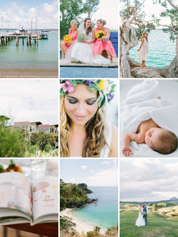 Wedding Photography New Zealand, Australia