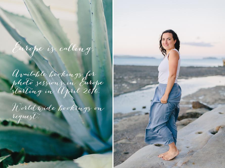 Michaela Janetzko Photographer Australia, New Zealand, Mallorca, Spain